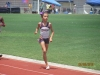 Michelle in the 800