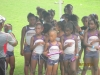Primary girls 4x100 relay teams