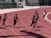Sonics 15-16 year old girls in the 200m