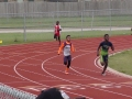 Jonathan in the 400m