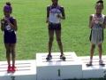 Ryann wins gold