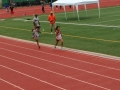 Ireon running the 800
