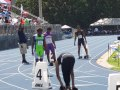 Kenneth set to run the 400