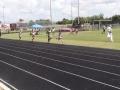 KJ running the 1500
