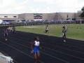 London running the 200