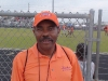 Head Coach Kenneth Jackson