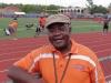 Coach Muslim Shahid